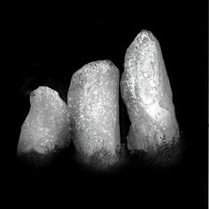 les dents de lait de la lune