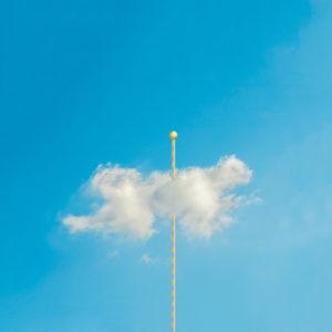 nuages enchantés